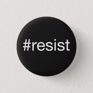 #resist 1 inch round button