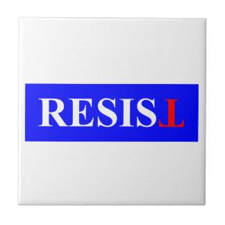Resist Ceramic Tiles