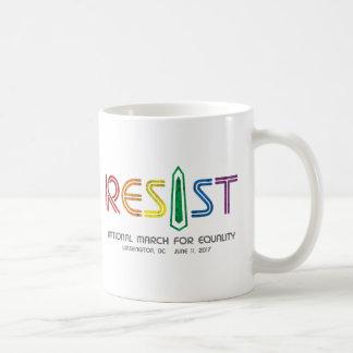Resist Classic Mug