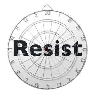 resist dart boards