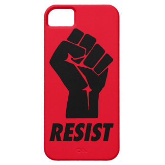 resist fist case for the iPhone 5