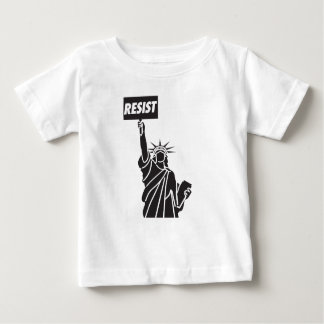 Resist_for_Liberty Baby T-Shirt