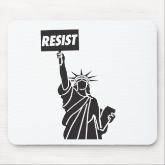 Resist_for_Liberty Mouse Pad