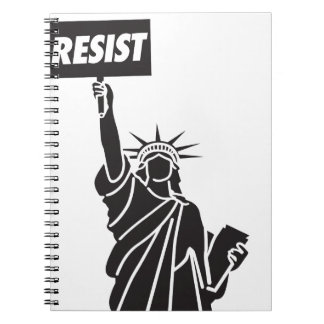Resist_for_Liberty Notebook