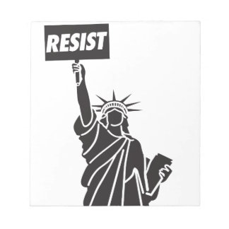Resist_for_Liberty Notepad