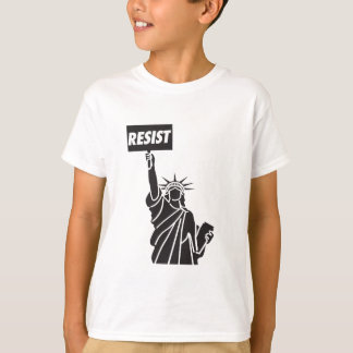 Resist_for_Liberty T-Shirt