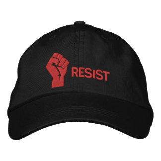 Resist Hat
