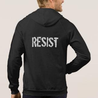 Resist Hoodie