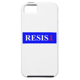 Resist iPhone 5 Covers