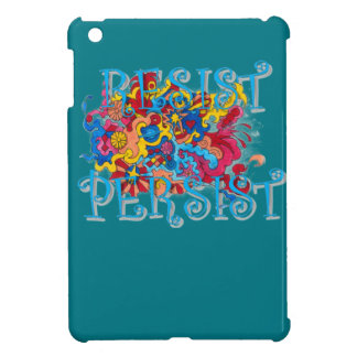 Resist Persist iPad Mini Covers
