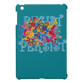 Resist Persist iPad Mini Covers
