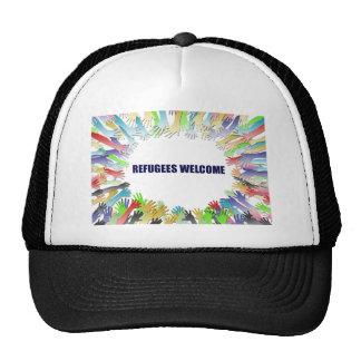 Resist Persist Trucker Hat