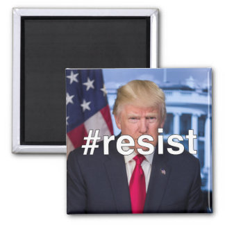 #resist square magnet