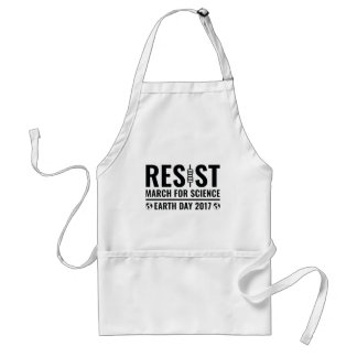 Resist Standard Apron