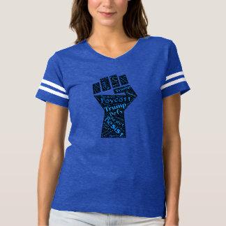 Resist T T-shirt
