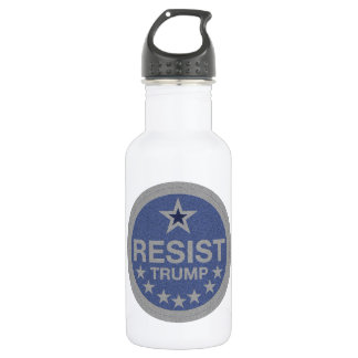 Resist Trump 532 Ml Water Bottle