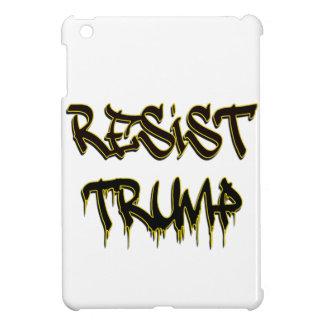 Resist Trump iPad Mini Covers