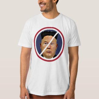 Resist Trump Jung-un! T-Shirt