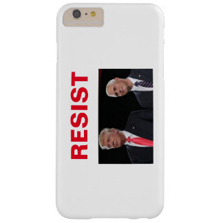 RESIST TRUMP & PENCE cell phone case