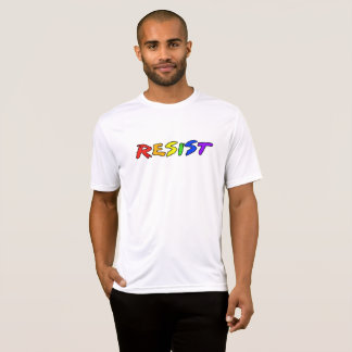Resist with Pride! (up to 4x!) T-Shirt