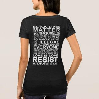 Resist Women's Tee