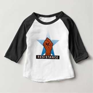 resistance baby T-Shirt