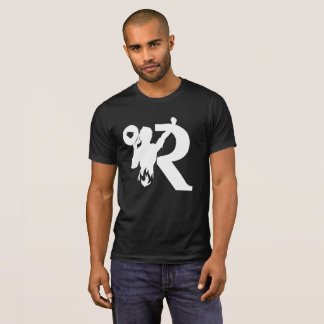 Resistance Foot Soldier T T-Shirt