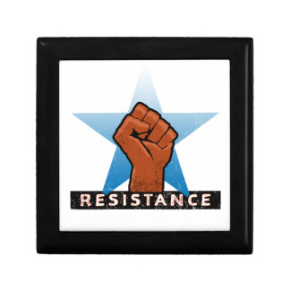 resistance jewelry boxes