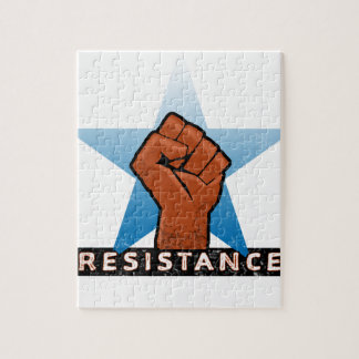 resistance jigsaw puzzle