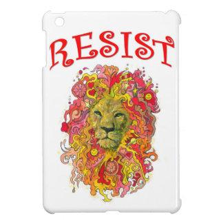 Resistance Lion Case For The iPad Mini