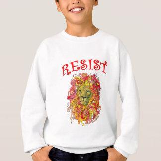 Resistance Lion Sweatshirt