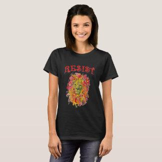 Resistance Lion T-Shirt