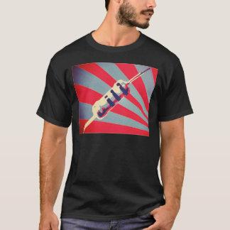 Resistor propaganda shirt