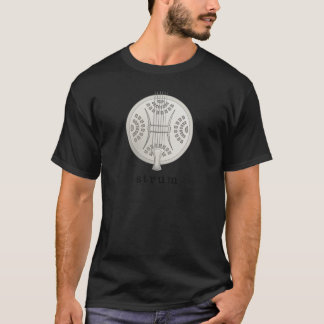 Resonator Guitar T-Shirt