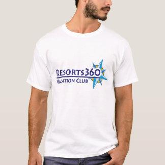 Resorts 360 T-Shirt