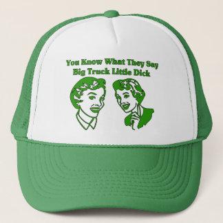Resource Hogs Trucker Hat