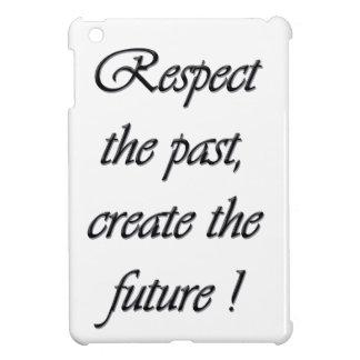 respect case for the iPad mini