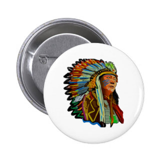 RESPECT FOR NATURE 2 INCH ROUND BUTTON