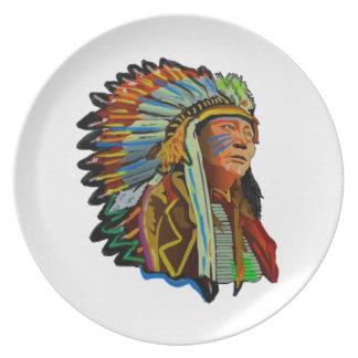 RESPECT FOR NATURE DINNER PLATES