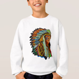 RESPECT FOR NATURE SWEATSHIRT