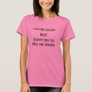 Respect Short Women T-Shirt