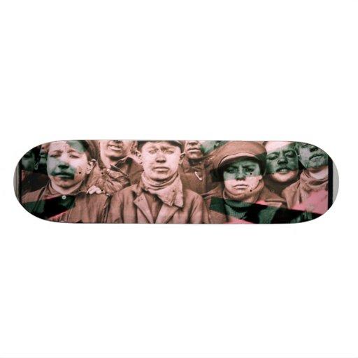 Respect Skate Boards