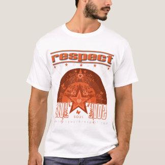 Respect Soul T-Shirt