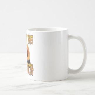 Respect The Squatch Coffee Mug