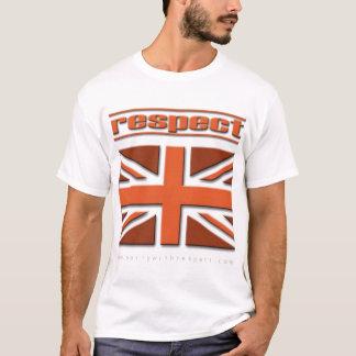 Respect UK T-Shirt