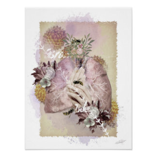 """Respiratory"" poster"