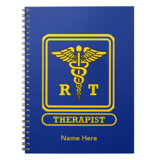 Respiratory Therapist Note Book
