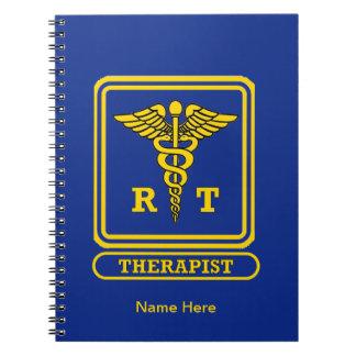 Respiratory Therapist Notebook