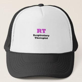Respiratory Therapist Trucker Hat