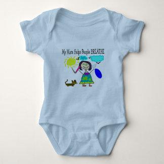 Respiratory Therapists Childrens Gifts Tshirt